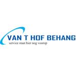 Van 't Hof behang
