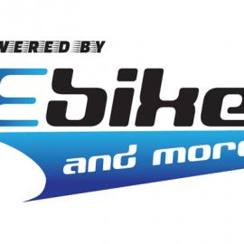 Logo Ebike and more