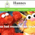Hannes Speelgoed