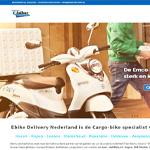 Ebike Delivery Nederland